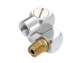 Swivel Fittings Coupler